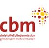 Logo der CBM